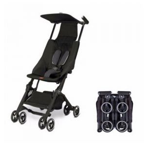 Best lightweight stroller for airplane, travel and public transport