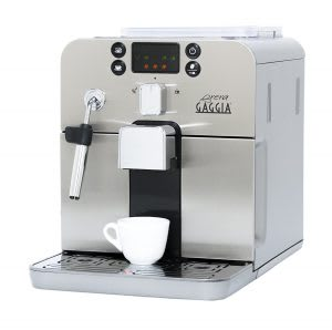 Best Grind and Brew Coffee Maker (beans-to-cup)