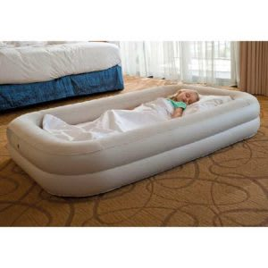 Best kids inflatable bed