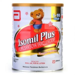 Best baby formula for halal certified, lactose-free, and diarrhoea