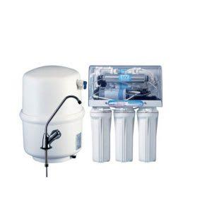 Best water purifier with a steel tank