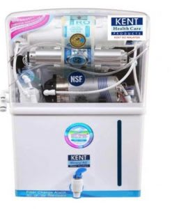 Best water purifier with minerals