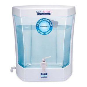 Best water purifier with storage