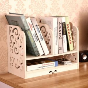 Best for organizing your books