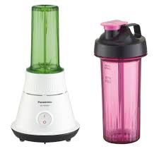 Best personal shake blender – small in size