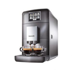 Best Coffee Machine using Beans