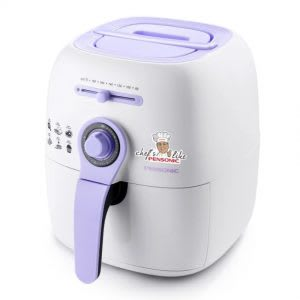 Best Air Fryer for oil-free cooking