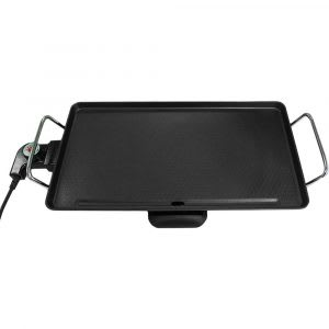 Best for cast iron with grill