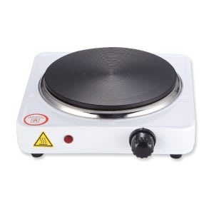 Best electric stove for camping