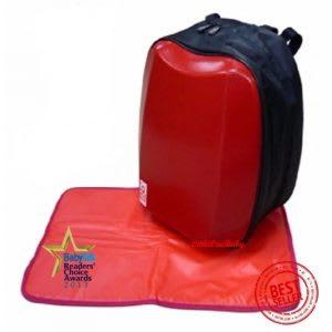 Best stylish and versatile diaper bag