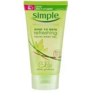 Best drugstore cleanser for sensitive skin