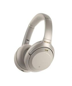 Sony Headphones WH-1000XM3