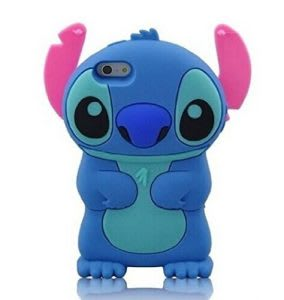 Best iPhone case with Stitch