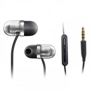 Best earphone with microphone and volume control