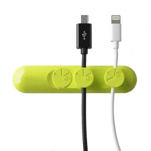 Best for managing your cables
