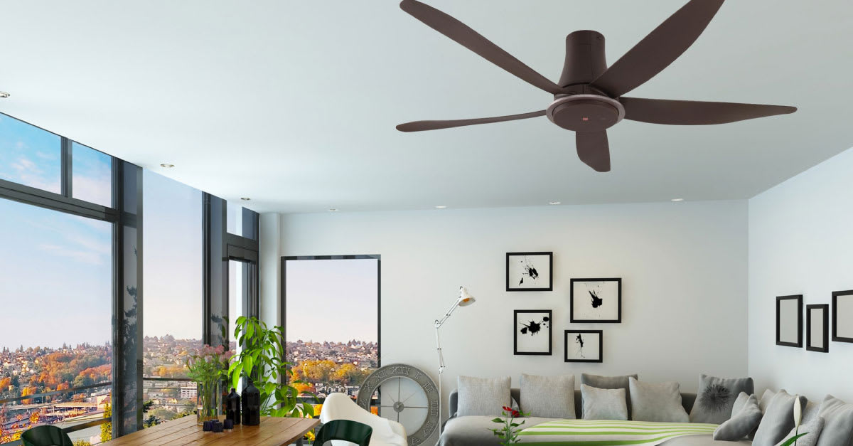 10 Best Ceiling Fans In Malaysia 2019 Top Brands Price