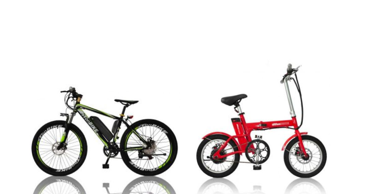 2019 Editors Choice For Best Electric Bikes Prices >> 7 Best Cheap Electric Bicycles In Malaysia 2019 Prices And