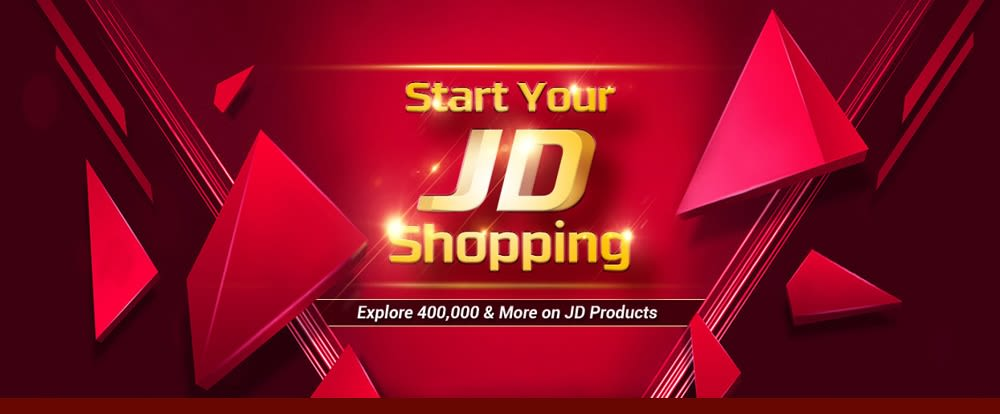 You Can Shop at E-Commerce Giants JD.com and Mogujie