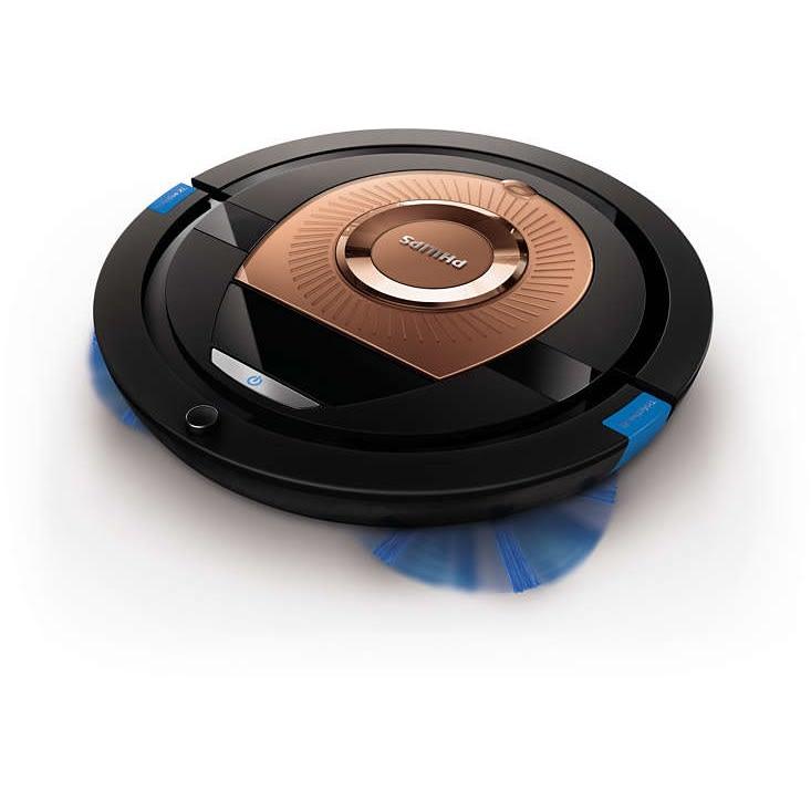 Robot vacuum cleaner untuk kemudahan mencuci karpet
