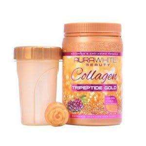 Collagen terbaik untuk muka berjerawat