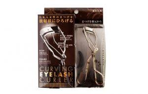 Eyelash curler yang mudah digunakan
