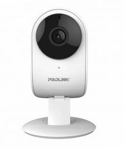 CCTV dan alarm rumah