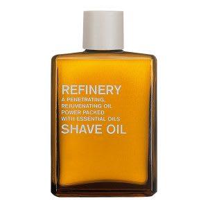 Best shaving oil