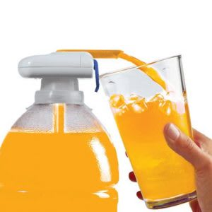 Best drink dispenser for fridge