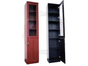 Best unique book cabinet for corners
