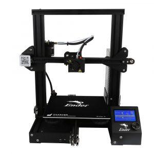 Best 3D printer under SGD 300
