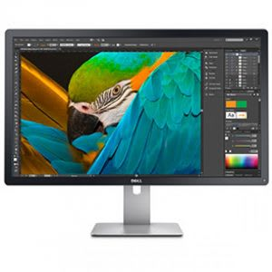 Best 4K monitor for graphic design