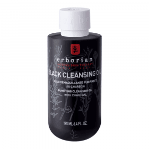 Best oil cleanser for blackheads and comedonal acne