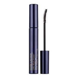 Smudge proof mascara with primer