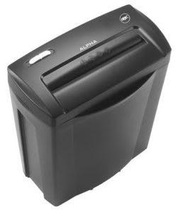 Best inexpensive paper shredder (under SGD 50) - suitable for home