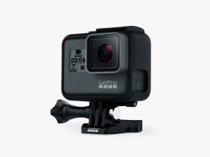 Best 4K action/head camera for your water adventures