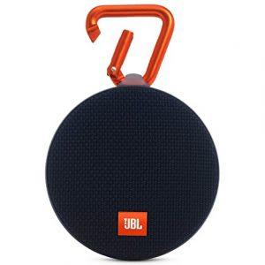 Best budget mini/small Bluetooth speaker – car door attachable