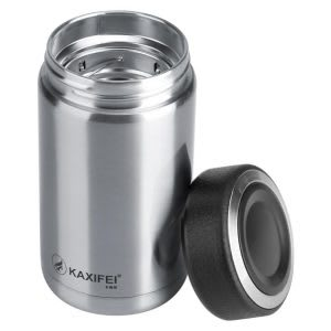 Best small travel mug with tea infuser