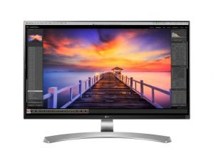 Best 27-inch monitor for graphic design