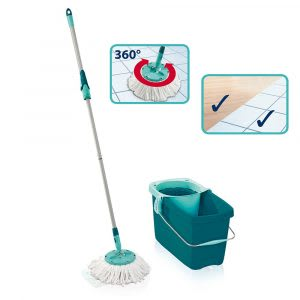 Best wet mop - suitable for washing kitchen floor