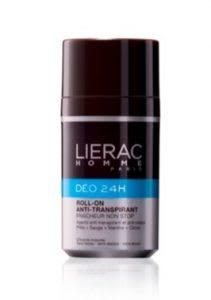 Best men's deodorant for dry armpits