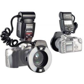 Best ring light for macro shots using DLSR cameras