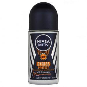Best men's deodorant for stress sweat