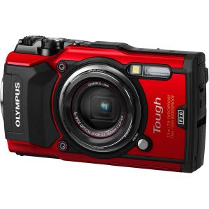 Best point-and-shoot camera for diving