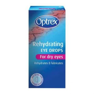 Best lubricating eye drops for contact lens