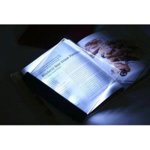 Best portable book light