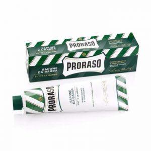 Best shaving cream for badger brush and wet shaving