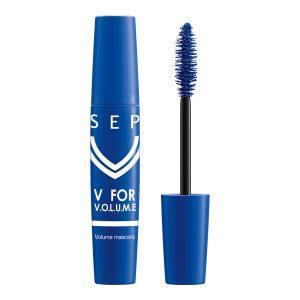 Best volumizing blue mascara