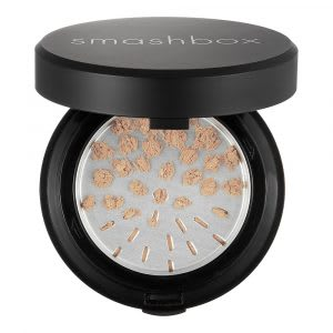 Best pressed powder for oily, mature and aging skin