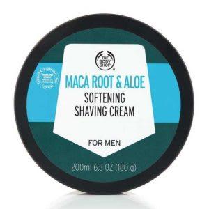 Best aloe shaving cream for men