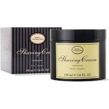 Best brushless shaving cream for sensitive skin